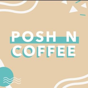 Posh N Coffee Virtual Events